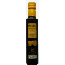 Olijfolie-Lemon 0,280lt